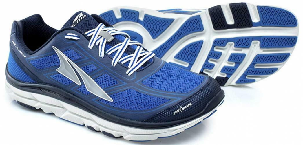 Altra AFM1845F para hombre Provision 3.5 Road Running zapatos