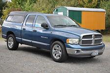 Radmutter schlachte Dodge Ram 1500 Bj.2002 4,7L 2WD Quad Cab Short Bed 2002-2005