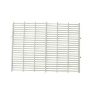Bee Queen Excluder Trapping Net Grid Beekeeping Plastic Equipment Tools X3S2
