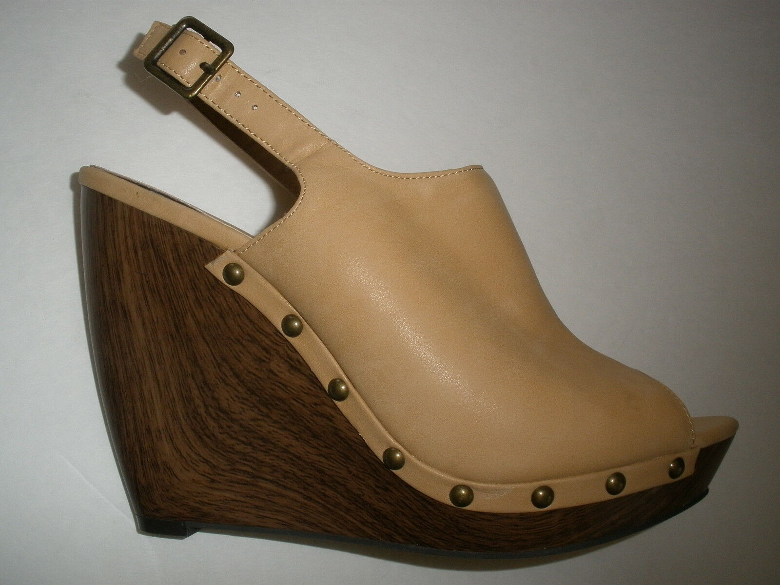 JESSICA SIMPSON SEXY Wedge size US US US 9 EUR 39 NEW HOT RARE 22fd14