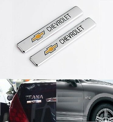For AMG Emblem Trunk Decal Sticker Front Side Fender Badge Emblem Fast Shipping