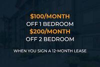Edmonton 2 Bedroom, 1 Bathroom Apartment for Rent: Edmonton Edmonton Area Preview