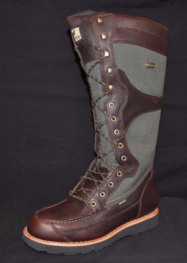 Irish Setter Wingshooter 832 Gore-Tex, snakeproof membrane, full grain leather