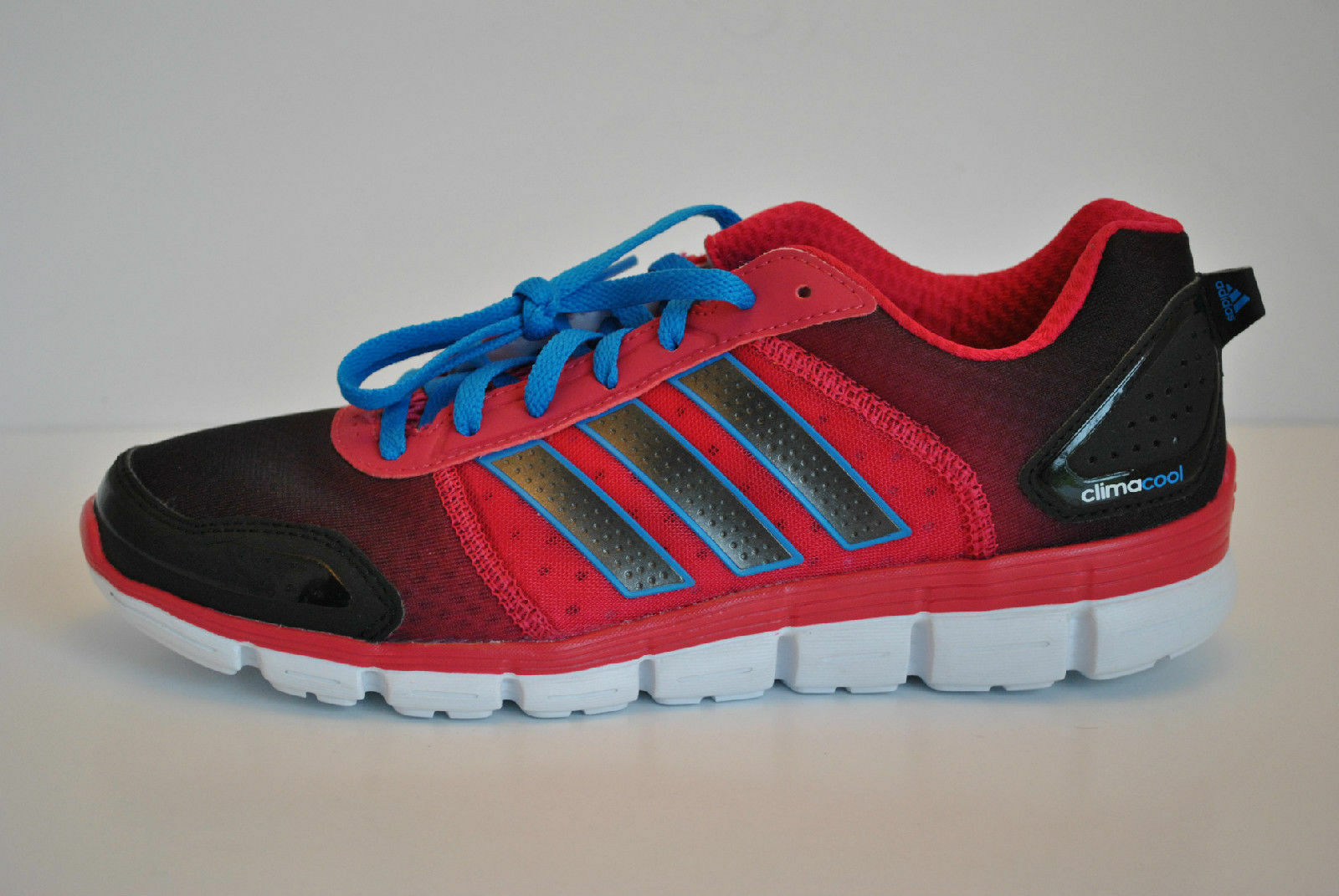Adidas W ClimaCool Aerate 3 W Vivid Berry Trainers