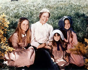 Little house on the prairie melissa gilbert cast photo ebay Cast of little house on the prairie now