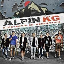 Artikelbild Alpin KG - Alpin KG NEU OVP