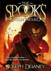 The Spook's Nightmare by Joseph Delaney (Paperback, 2011)