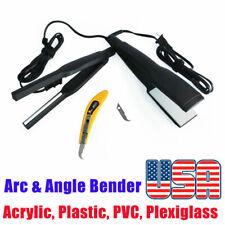 Luxury Manual Acrylic Letter Making Bending Machine Tool Arc Amp Angle Bender