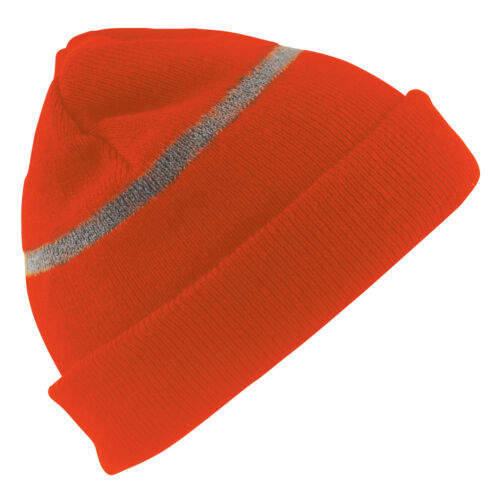 RESULT KIDS BOYS GIRLS WOOLLY SKI HAT WITH THINSULATE INSULATION RC033B