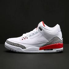 116 Hall 11 Air Size Nike Katrina 136064 Retro Iii Jordan 3 Of Game 29DIEHW