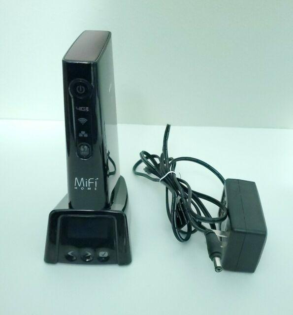 VERIZON HOME INTERNET T1114V Hotspot - Mifi Home - 4G LTE ...
