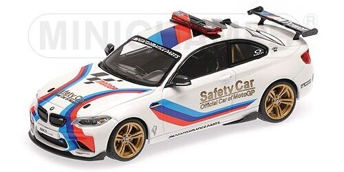 2016 1//43 Minichamps 436026100-bmw m2-motogp safety car