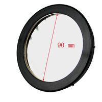 Top 90EQ Solar Filter Sun Film Membrane 5.0 Astronomical Telescope Len Cap Hot!!