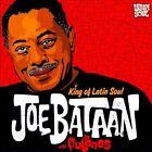 King of Latin Soul * by Los Fulanos/Joe Bataan (CD, Mar-2009, Vampi Soul)