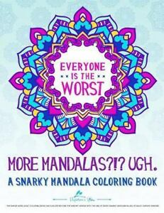 Humorous Inspirational And Motivational Coloring Books For Grown