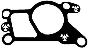 ELRING Dichtung AGR-Ventil 752.070 für CHEVROLET OPEL SAAB