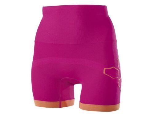 Crivit Sports Seamless Damen Sport Pantys Briefs Shorts high level Hose Short R9
