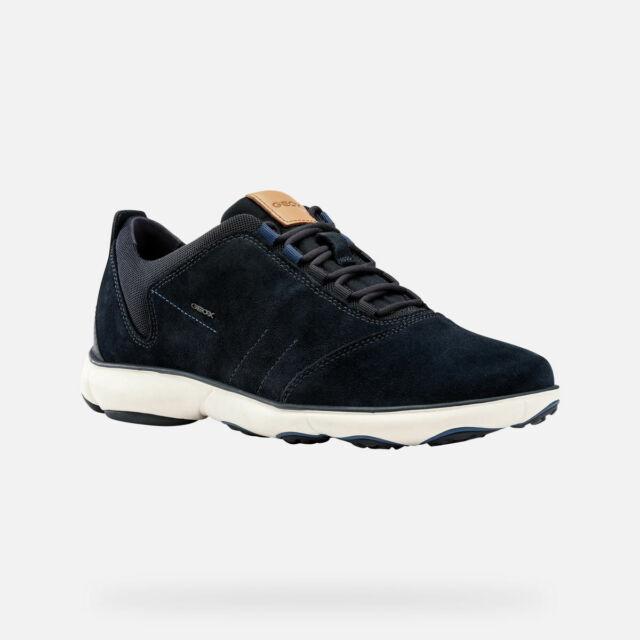 Scarpe Sneakers Geox Nebula U74d7c EU 44 Uomo colore Blu 287070