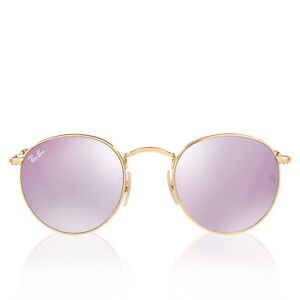 cee3c88b772f11 Image is loading Sunglasses-RayBan-RB3447N-Round-Metal-Choose-the-colour-