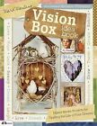 Vision Box Idea Book: Mixed Media Projects for Crafting the Life of Your Dreams by Mark Montano (Paperback / softback, 2012)