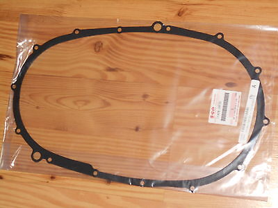 KING QUAD RIGHT CASE OUTER CLUTCH COVER GASKET 02-12 SUZUKI EIGER 400 AUTO