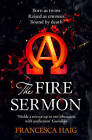 The Fire Sermon (Fire Sermon, Book 1) by Francesca Haig (Paperback, 2015)