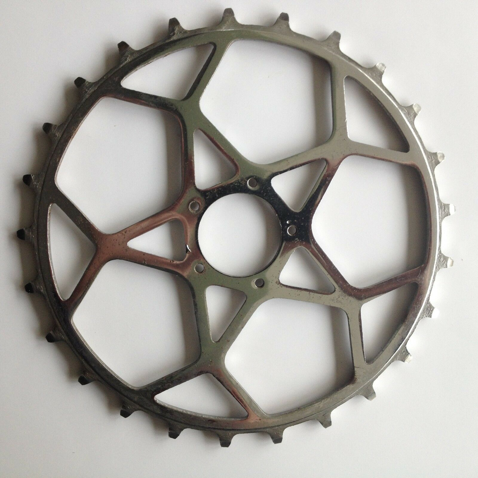 Very Rare and NOS Skip Tooth Chainring 25T
