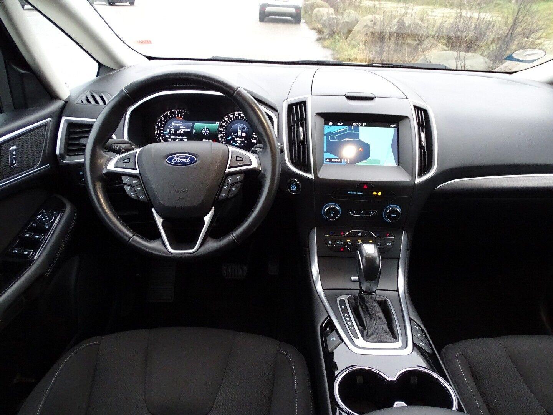Ford S-MAX 2,0 TDCi 150 Titanium 7prs - billede 8