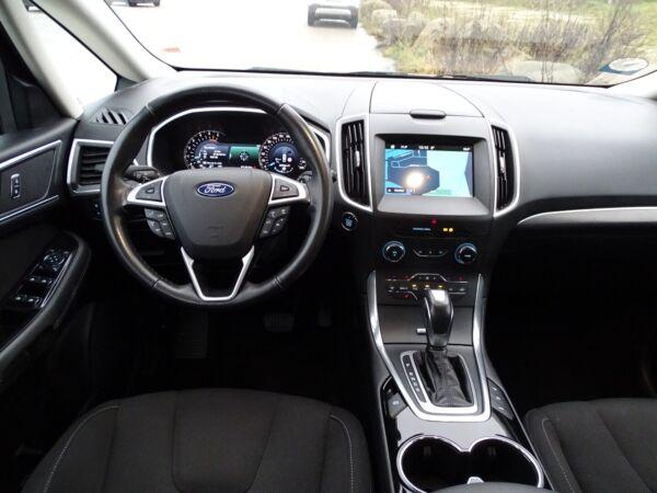 Ford S-MAX 2,0 TDCi 150 Titanium 7prs billede 8