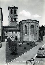 * TERNI : Abside della Chiesa di S. Pietro * Viaggiata 1962