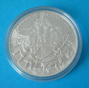 Grosses Soldes Autriche / Austria - 20 Euro - 1996 - Anniversaire Ostarrichi - Silver / Argent