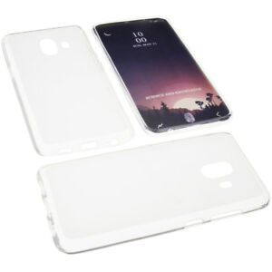 etui-pour-Samsung-Galaxy-C10-Coque-Housse-TPU-Transparent