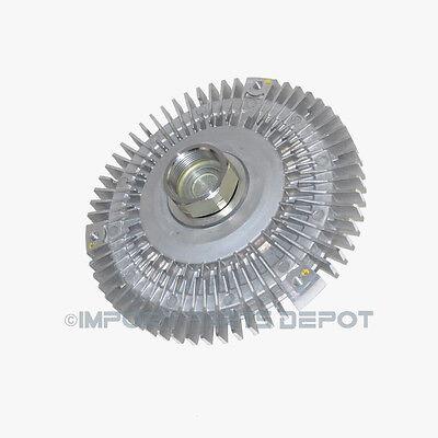 BMW Engine Cooling Fan Clutch Hamman OEM Quality 11521740962