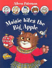 Maisie Bites the Big Apple by Aileen Paterson (Paperback, 2002)