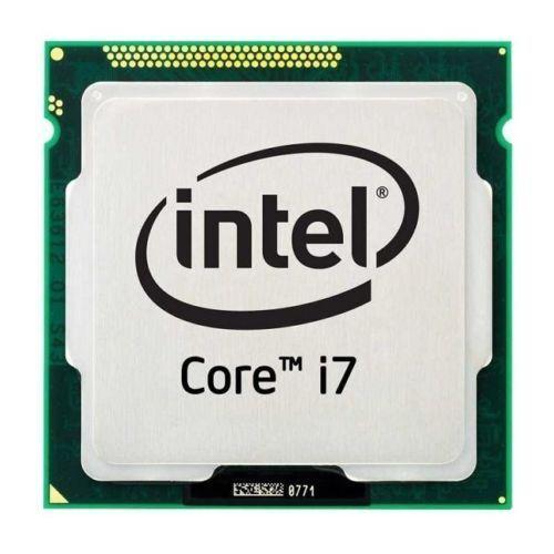 Intel Quad Core i7-2600k  mit HT 4x 3,40GHz Turbo 3,80GHz CPU  Sockel 1155