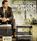 The Lincoln Lawyer by Michael Connelly (CD-Audio, 2015)