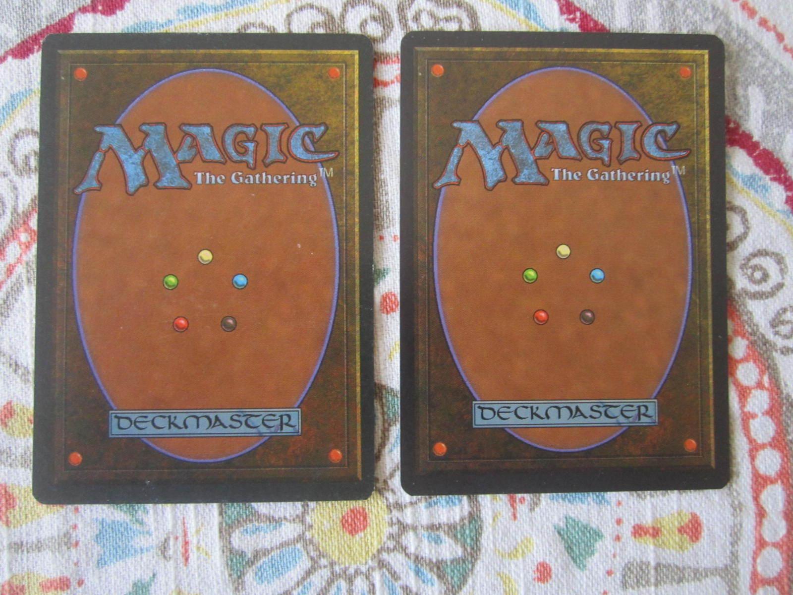 Magic Magic Magic the gathering (mtg) gabriel angelfire x2 - chronik 421500