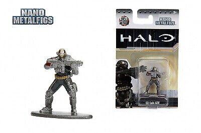 Jada Toys Halo Nano Metalfigs Diecast Mini Figures 4cm Assortment