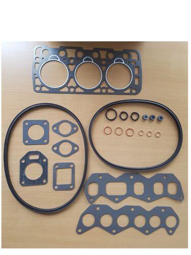 R22 Dichtungssatz Zylinderkopf Hanomag D21 R332 R324 R27 Granit 500 rund
