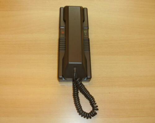 Siedle HT 411-02 B Haustelefon gegensprechanlage HT411-02 TOP!