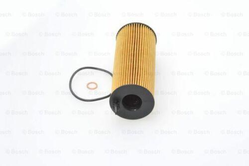 E87 118 d UK Bosch Stockist #2 Bosch Moteur Filtre à huile Fits BMW 1 SERIES