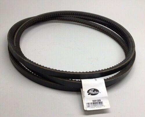Gates 5VX1320 Belt Super HC Vextra 9414-1320