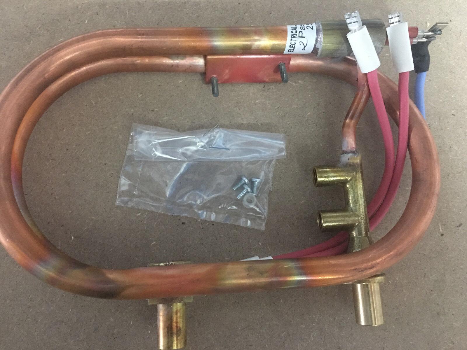 rougering Rp12 Mk4 échangeur de chaleur 12 kW - 93793821