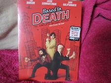 Bored to Death - season 2 - US IMPORT **REGION 1 ** REGION 1 ** REGION 1