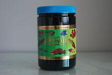 New Life Spectrum Optmum Aquarium Flakes With Garlic 90 gram Tub
