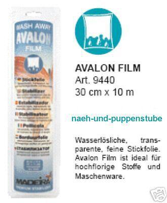 Madeira Avalon Film 30 x 10 cm