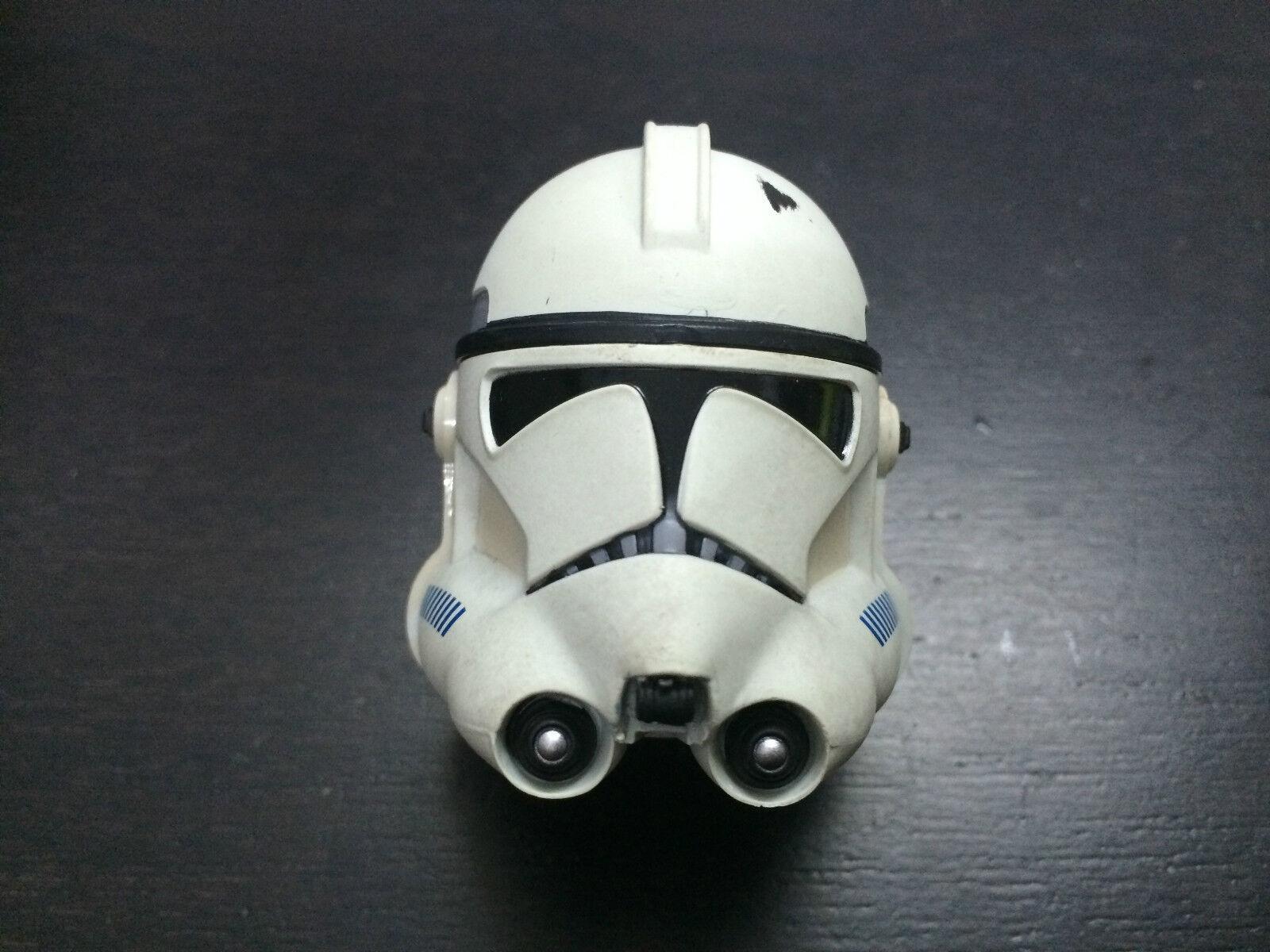 ... 1   6 - skala star - wars - klon soldat 041th perfekt ep2 helm