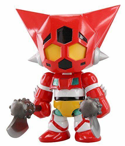 Getter Robo - Ryoma Nagare x Getter 1 Q Suit Figure