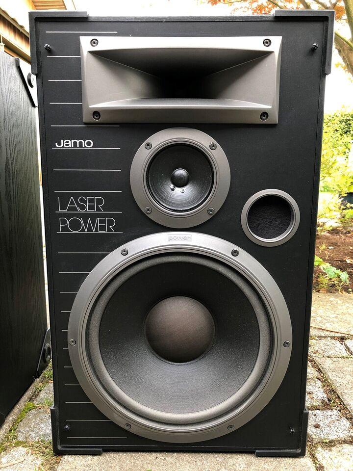 Højttaler, Jamo, Laser 3000P