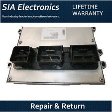 2007 Ford F-150 ECU ECM PCM Engine Computer Repair & Return Ford F150 PCM REPAIR
